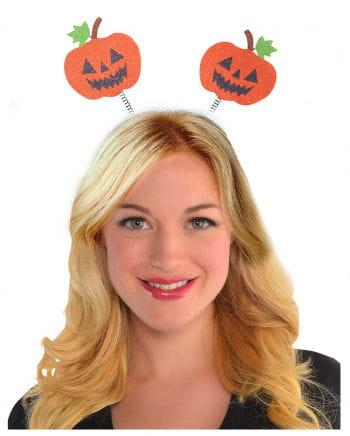 Halloween Kürbis Haarreif
