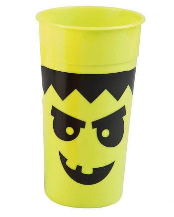 Halloween Monster Drinking Mug