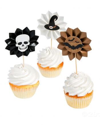 Halloween Retro Party Picker Deluxe