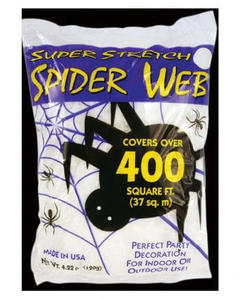 Cobweb White Extra Large 120gr.