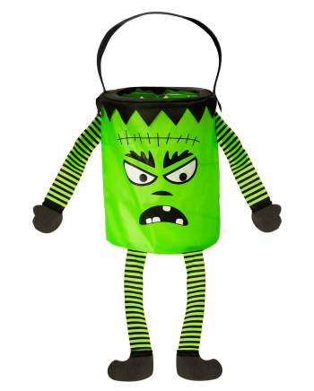 """Halloween Tasche """"Monster"""""""