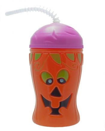 Halloween Pumpkin Mug