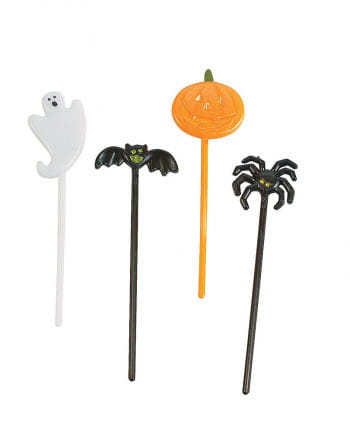 Halloween Party Picker 72 Pcs.