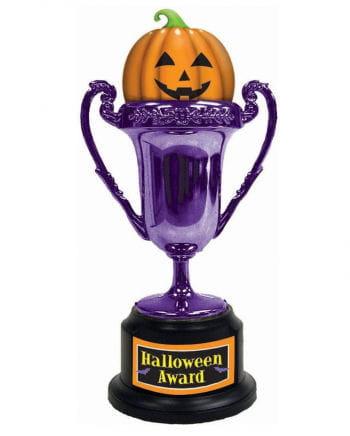 Halloween Siegertrophäe