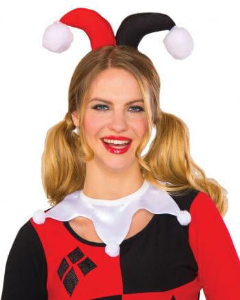 Harley Quinn Kragen
