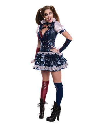 Sexy Harley Quinn Kostüm