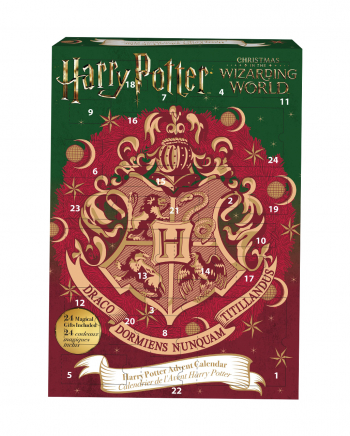Harry Potter Merchandise Adventskalender