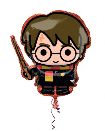 Harry Potter Foil Balloon