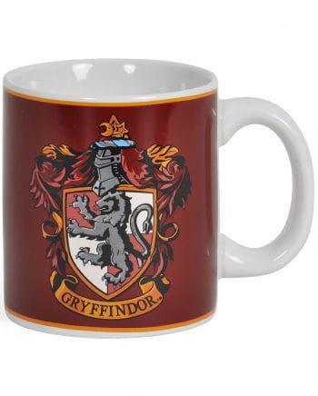 Harry Potter Gryffindor Kaffeetasse