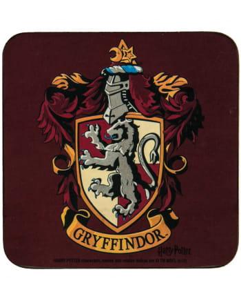 Harry Potter Gryffindor Untersetzer