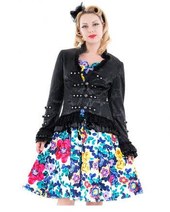 Gothic ladies tailcoat dovetail