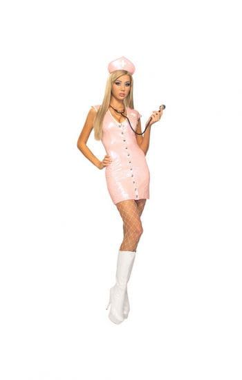 Hot Nurse Costume