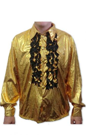 Hemd gold