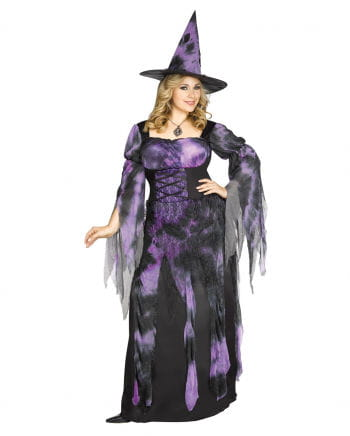 Starlight witch costume