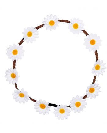 Hippie Blumenhaarband