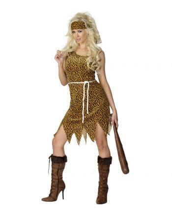 Cavewoman Dress