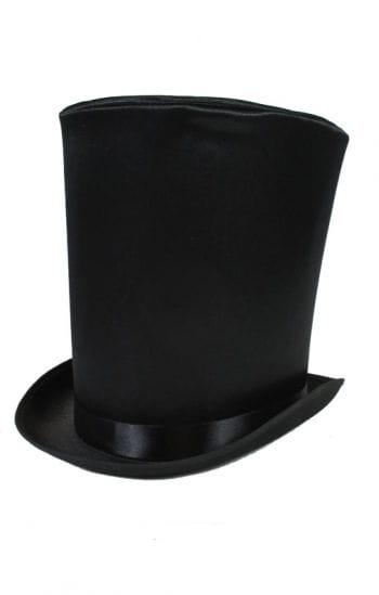 Lincoln Zylinder schwarz