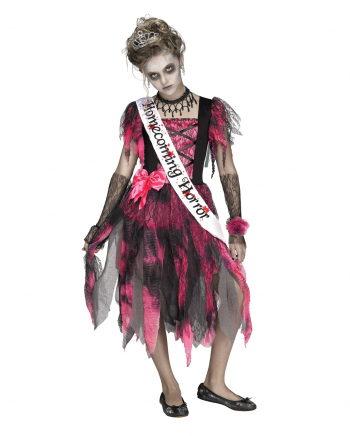 Homecoming Zombie Queen Kostüm