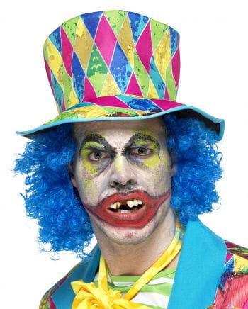 Psycho Clown Bite