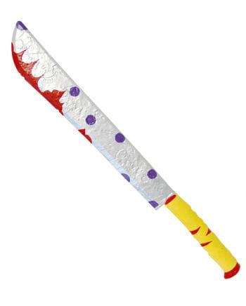 Horrorclown Cutlass 98 cm