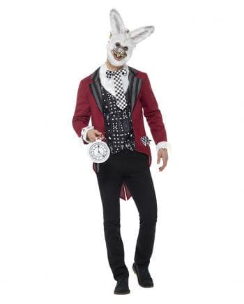 Horror Magic Cube Deluxe Costume