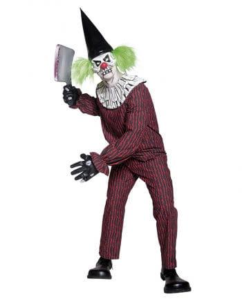 Horror Clown Kostüm