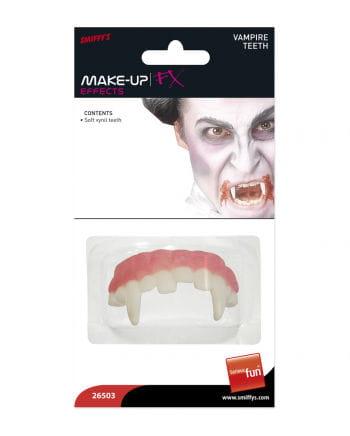 Horror Vampir Zähne