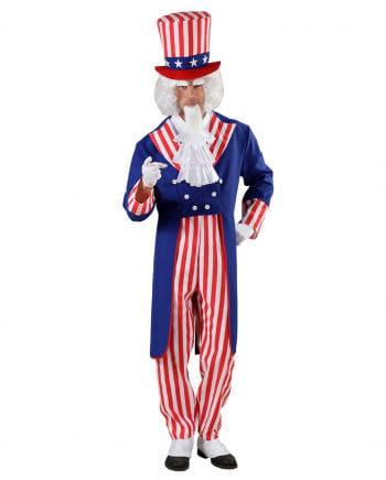 Mr. America Costume