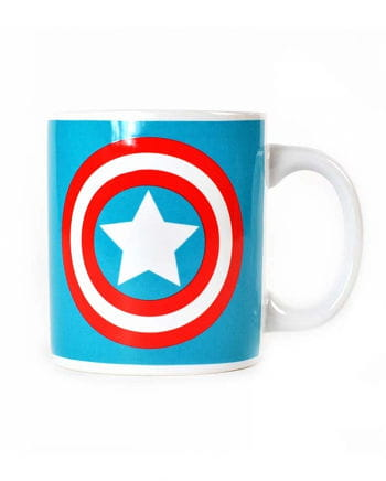 Captain America Cup