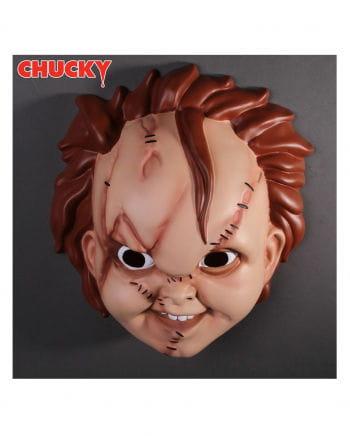 Chucky half mask