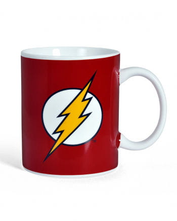 Flash Logo Mug