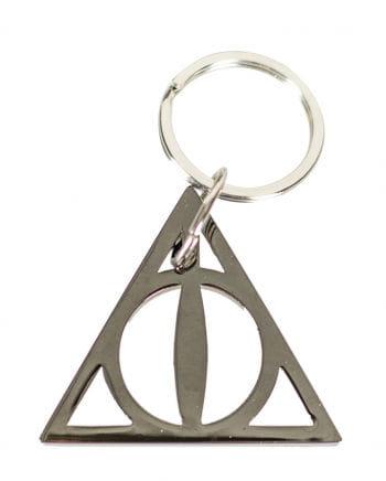 Harry Potter Deathly Hallows Pendant