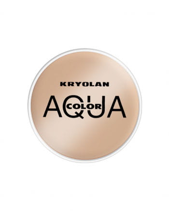 Kryolan Aquacolor Hautfarben-Hell 15ml