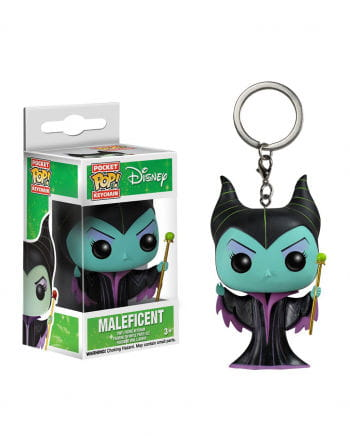 Maleficent Keychain POP