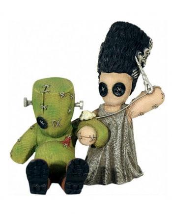 Pinheadz-Mad Love Stitch