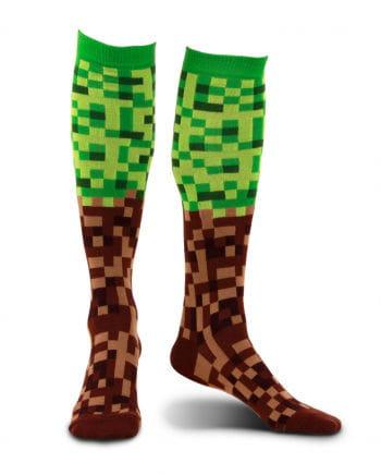 Pixel socks 8 bit