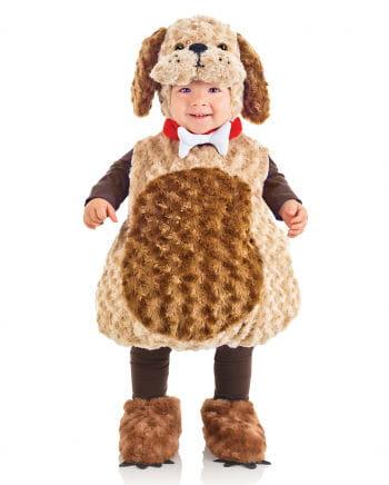 Plush dog Faschingskostüm