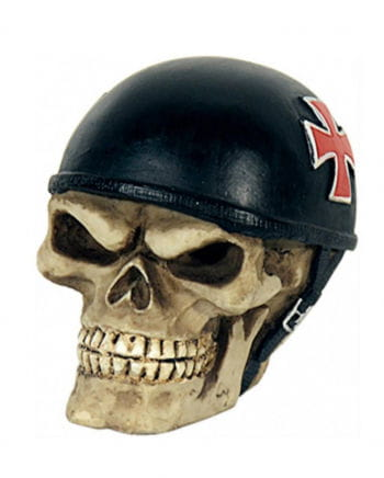 Shift Knob Skull Helmet