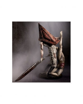 Silent Hill 2 pyri Action Figure