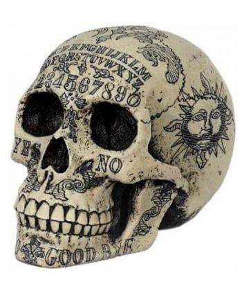 Skull of the Ouija