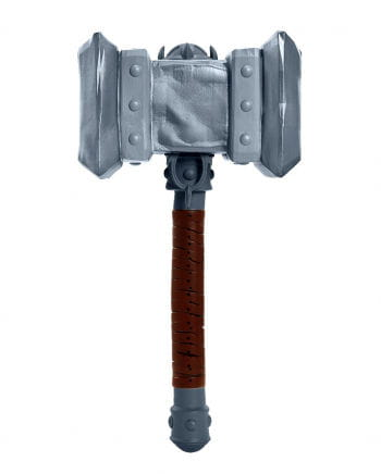 Warcraft replica Doomhammer 35 cm