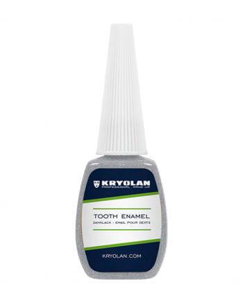 Tooth Enamel silver Kryolan