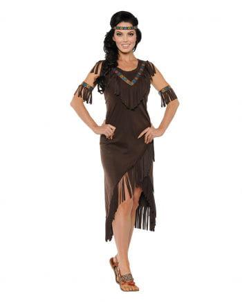 Spirit Indian Squaw Costume