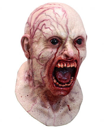Infected Zombie Walker Mask