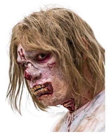 Infizierte Zombie Nase