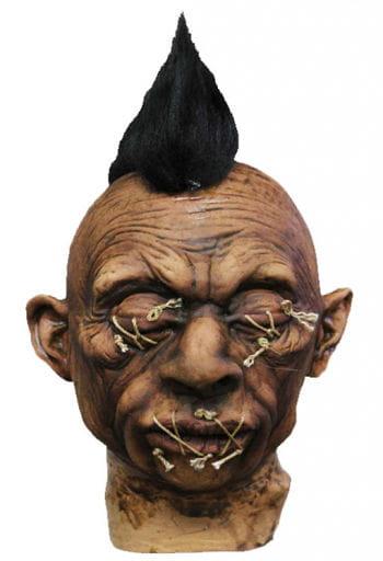 Iroquois Shrink Head