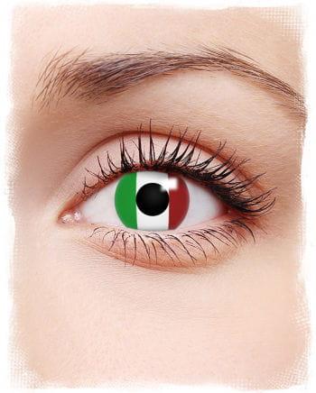 Kontaktlinsen Italien - Ungarn