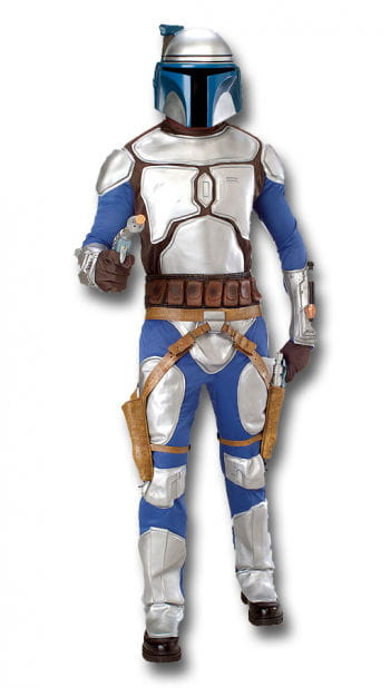 Jango Fett costume