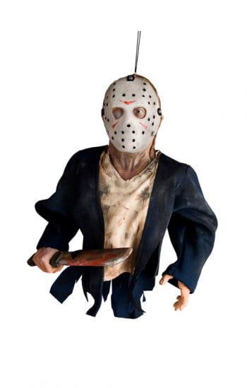 Jason Hanging Figure