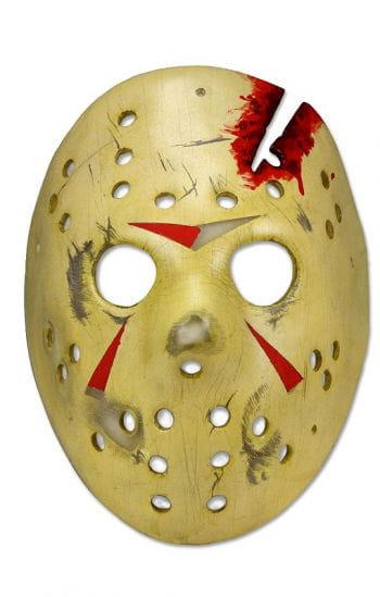 Blutige Jason Maske Final Chapter